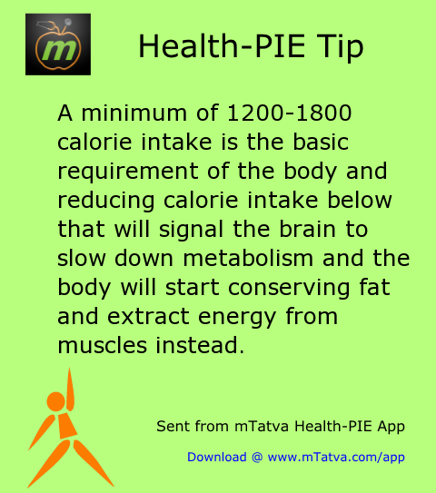 a minimum of 1200 1800 calorie intake is the basic requirement of the body and 106.png