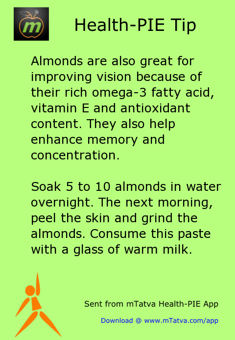 almonds are also great for improving vision because of their rich omega 3 fatty acid 237.png