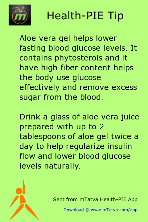 aloe vera gel helps lower fasting blood glucose levels it contains phytosterols and it have 218.png