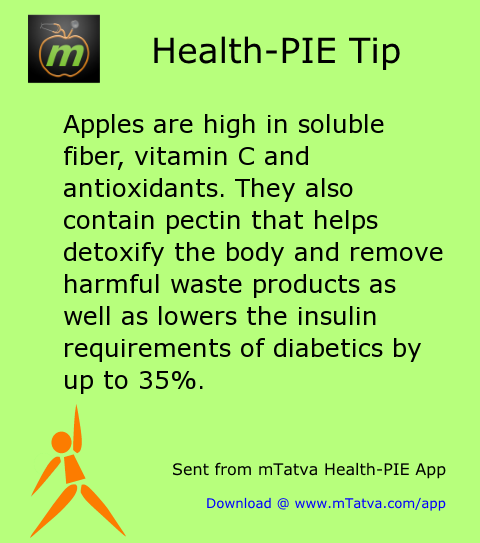 apples are high in soluble fiber vitamin c and antioxidants they also contain pectin that 219.png
