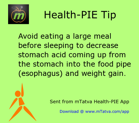 avoid eating large meals before sleeping 4.png