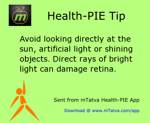 avoid looking directly at the sun artificial light or shining objects direct rays of bright 127.png