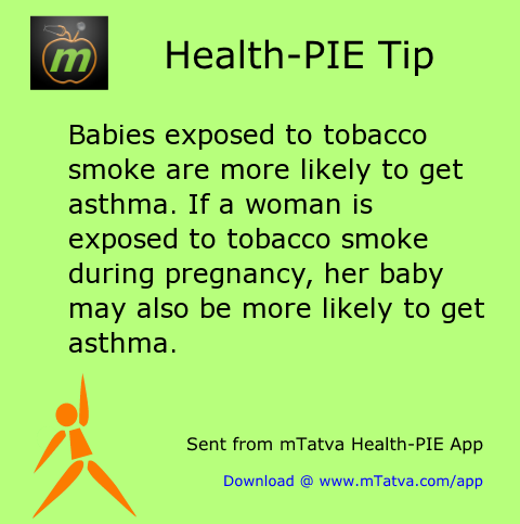babies exposed to tobacco smoke are more likely to get asthma if a woman is 60.png