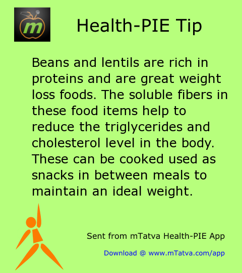 beans and lentils are rich in proteins and are great weight loss foods the soluble 110.png