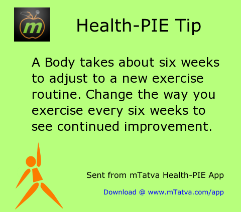 body takes about six weeks to adjust to new exercise 2.png