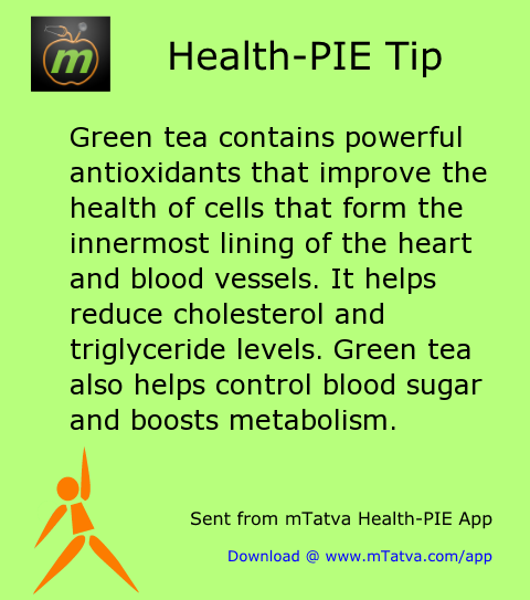 green tea contains powerful antioxidants that improve the health of cells that form the innermost 169.png