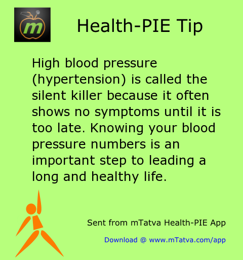 high blood pressure hypertension is called the silent killer because it often shows no symptoms 103.png