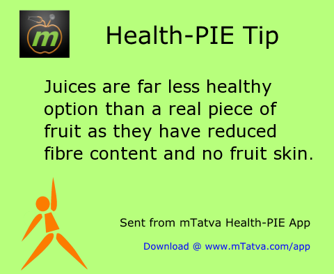 juices are lesser healthier than real fruits 9.png