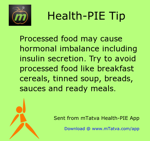 processed food may cause hormonal imbalance including insulin secretion try to avoid processed food like 85.png