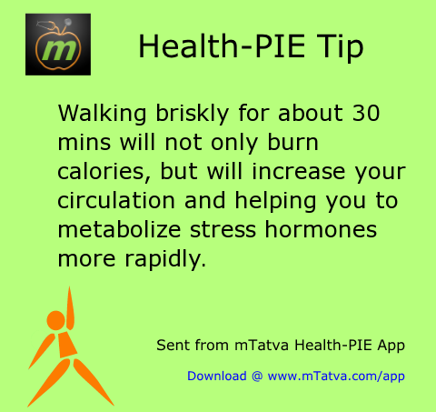 walk 30 mins to reduce calories metabolize and reduce stress harmones 11.png